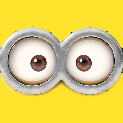 Werbekampagne | Universal Pictures Germany | Minions