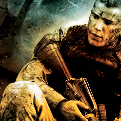 POS Materialien | Universal Pictures Germany | Black Hawk Down