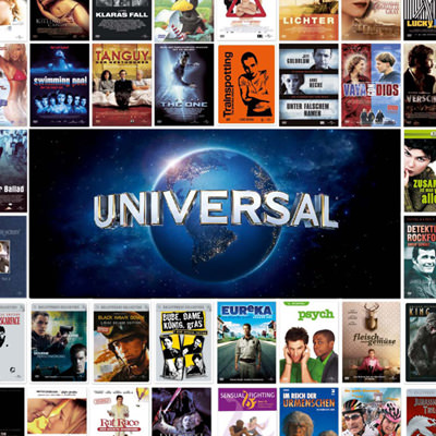 POS Materialien | Universal Pictures Germany