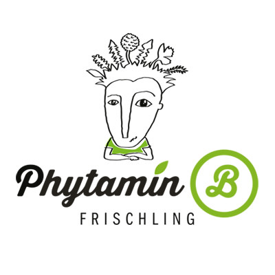 Corporate Design | Phytamin b